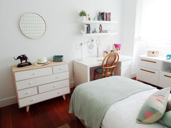 Dormitorios juveniles decopeques for Ideas decorar habitacion juvenil chica