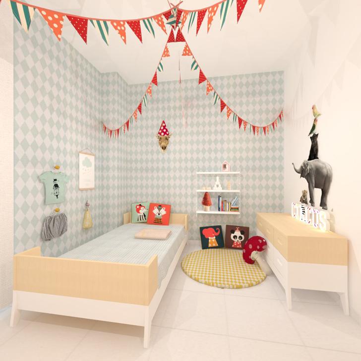 Toc Toc Infantil, ¡una tienda muy trendy!