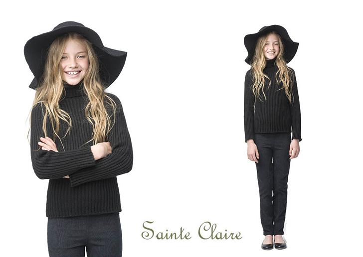Sainte-Claire, conjuntos cool para todos