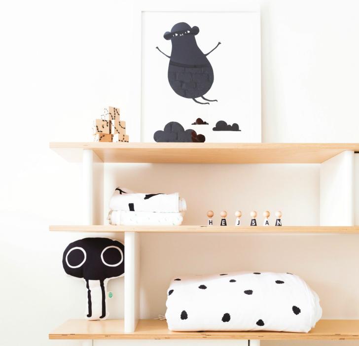 Ideas para decorar cuartos infantiles Nati Nati