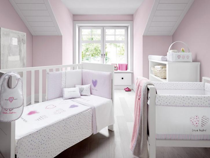 Mobiliario y decoración infantil en AQ Interiores