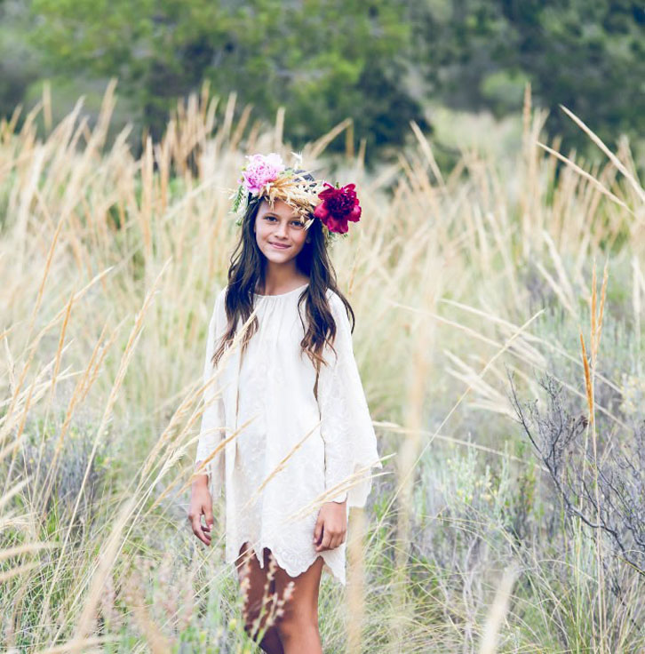 Belle Chiara primavera-verano 2016