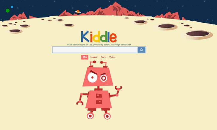 Google para niños