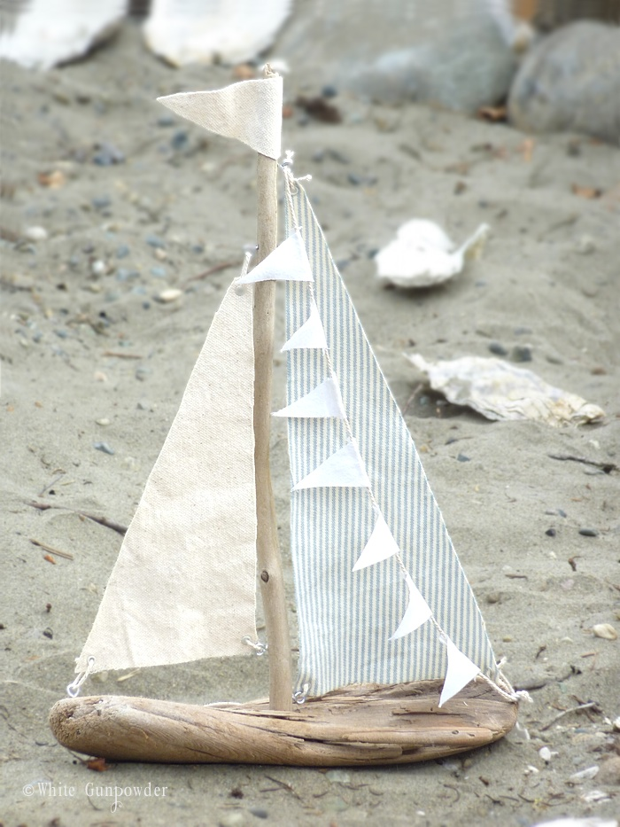 Aviso a navegantes: ¡Decoración náutica DIY!