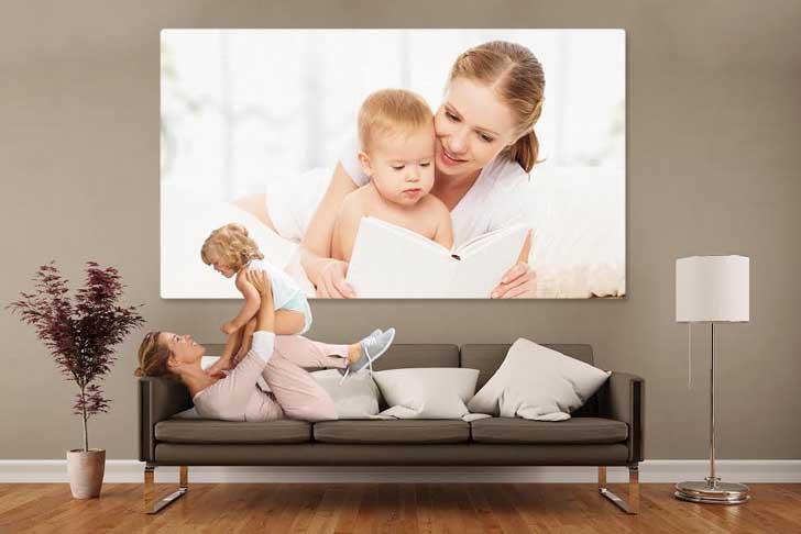 Fotolienzo personaliza tus cuadros y fotos ¡50% de descuento para vosotros!