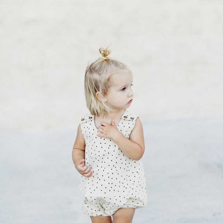 Rylee and Cru, Moda Infantil Verano 2016