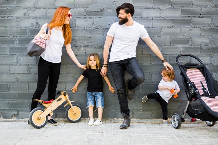 Fun*das BCN, complementos trendy para papás hipster