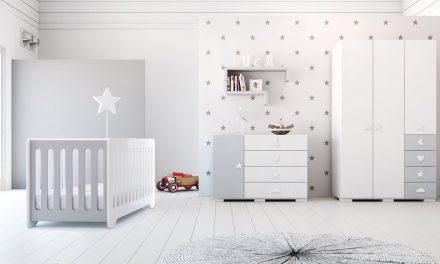 Muebles infantiles Alondra en Kidshome