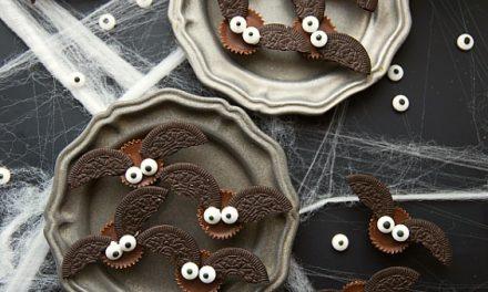 24 tartas y postres infantiles para Halloween: ¡recetas divertidas y rápidas!