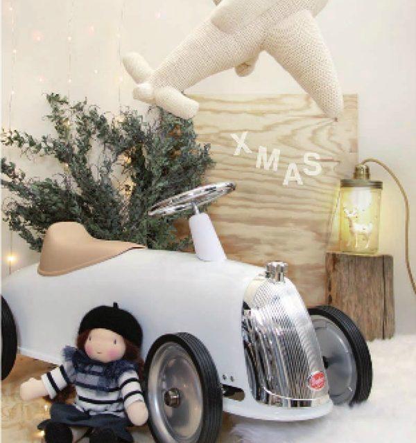 Ventas privadas y colección de Navidad en Smallable