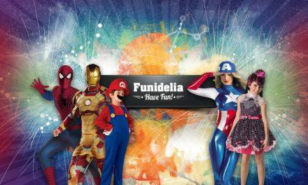 Funidelia