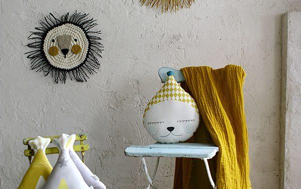 IlayEla, ideas artesanales para regalar y decorar
