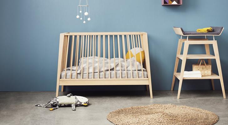3 muebles infantiles adorables de Linea by Leander