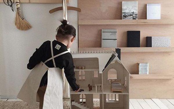 Casitas Para Niños Tiendas De Tela Y Rincones De Lectura
