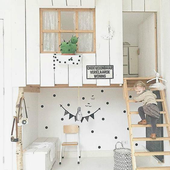 Casas con niños más seguras: 10 trucos básicos de decoración