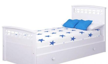 Calidad y tendencia en los dormitorios infantiles Bainba