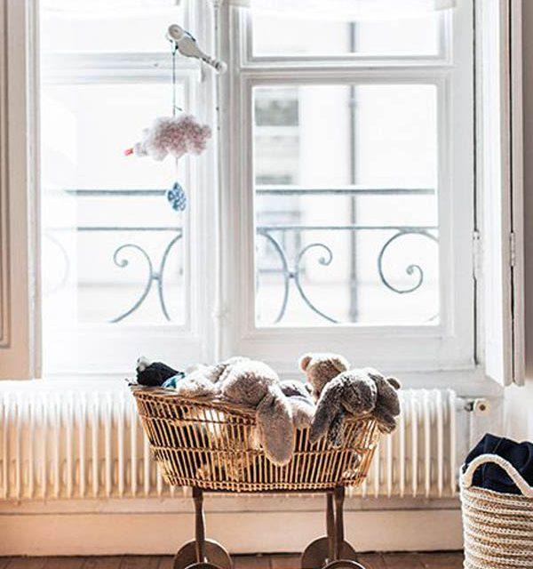 5 muebles y accesorios de mimbre para el hogar