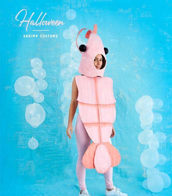 Prepara una fiesta bajo el mar con 5 originales disfraces para niños y bebés