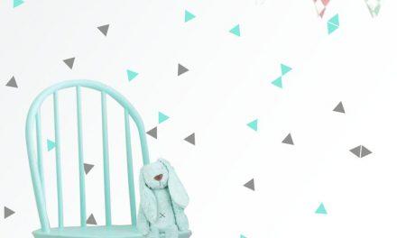 Vinilos infantiles de tendencia en Dolce Vinilo