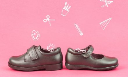 Claves para acertar al comprar zapatos para el cole