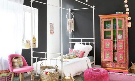 Inspiración en la colección junior de Maisons du Monde