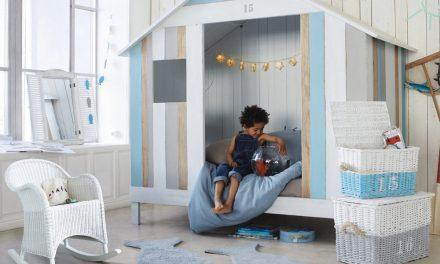 Lionshome, el buscador para decorar el cuarto de los niños