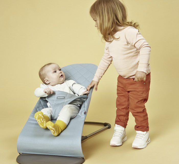 Empieza la Quincena del bebé en Kidshome