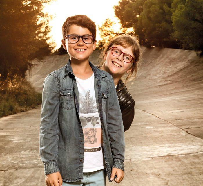 La vuelta al cole: no te olvides de revisar la vista de tu hijo