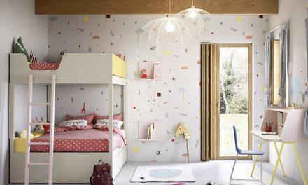 Nidi, muebles infantiles con elegancia italiana