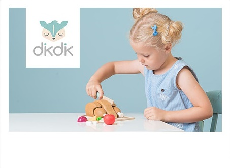 DikDik Deco