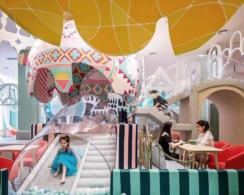 NEOBIO, un nuevo mundo para los pequeños en Shanghai