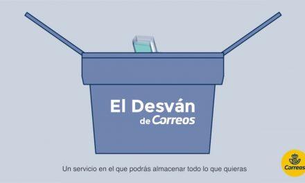 El Desván de Correos, guarda todo lo que no necesites en un lugar seguro ¡Disponible en Madrid!
