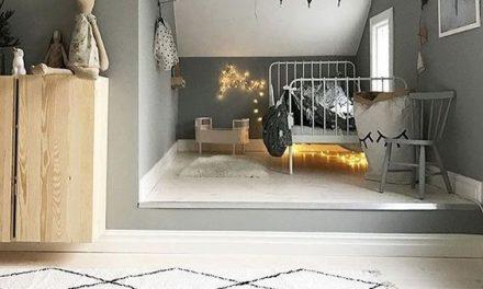 Cómo elegir los textiles para habitaciones infantiles