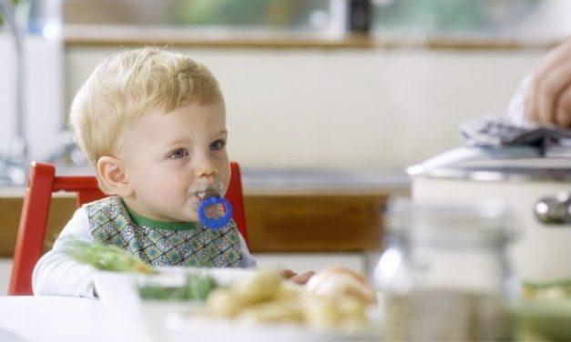 Tarritos Hero Baby, magníficos para nuestros peques