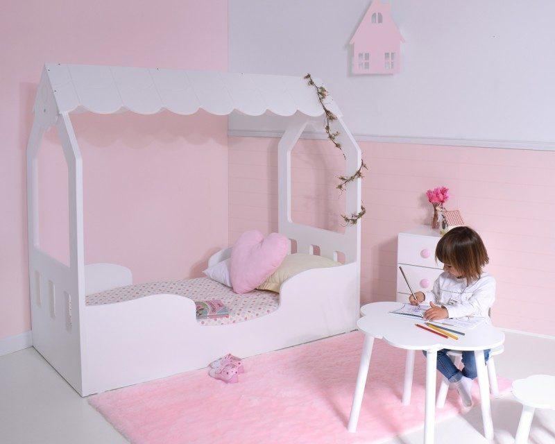 Nuevas camas Montessori de Bainba