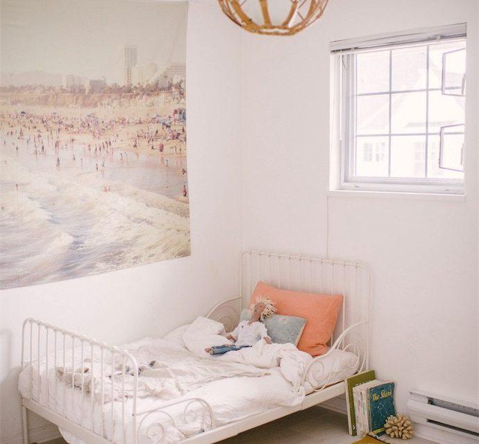 Consejos para sacar partido a la habitación de los más pequeños de casa