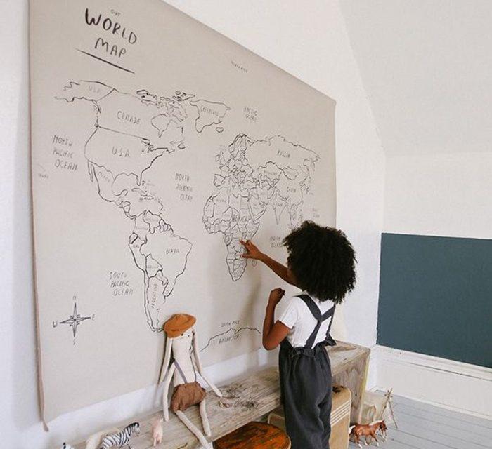 Redecora la habitación de tu hijo para la vuelta al cole