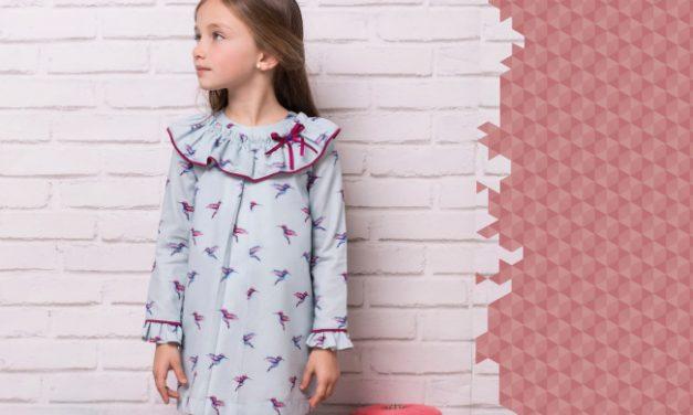 Mimitos moda infantil