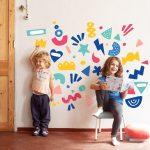 Los encantadores vinilos infantiles de Bumoon