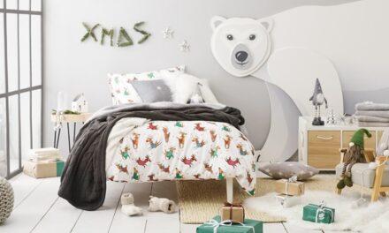 Navidad infantil con Zara Home