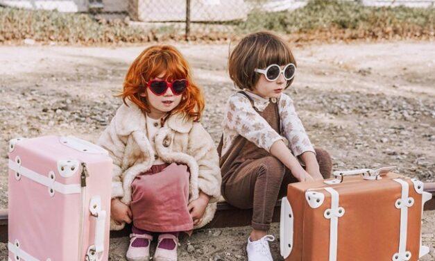 Los encantadores productos infantiles de Olli Ella
