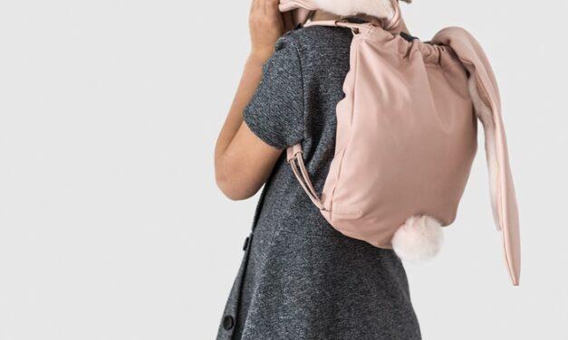 Las preciosas mochilas de Maison Pollux