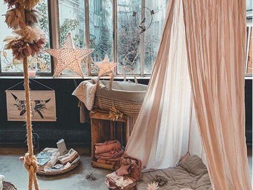 Inspiración Instagram: textiles y ambientes con @numero74_official