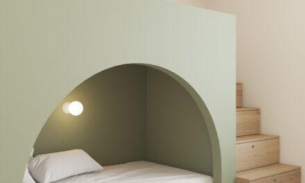 3 habitaciones infantiles con un moderno estilo escandinavo