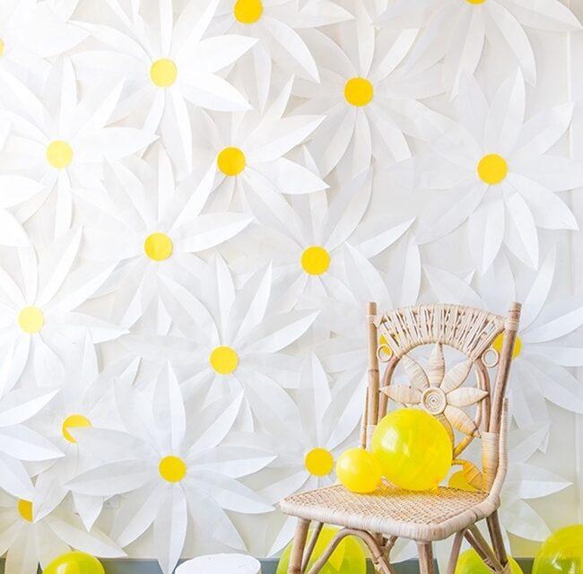7 ideas para decorar las fiestas infantiles este verano