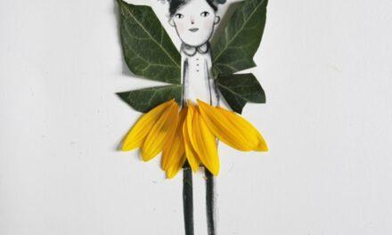 6 DYS infantiles inspirados en la naturaleza