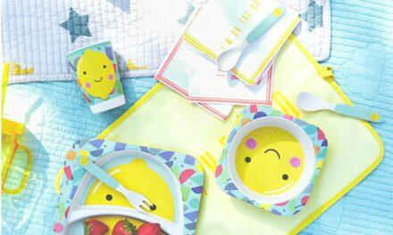 Aprovecha las rebajas de Zara en su Summer Kids