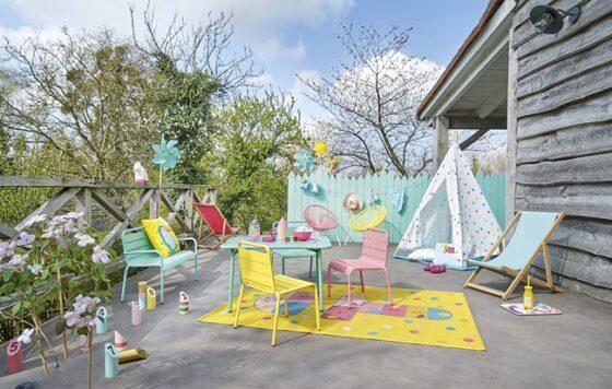 Maisons du Monde: colección Junior 2019