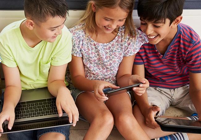 Qustodio te ayuda a controlar el uso de la tecnología de tus hijos