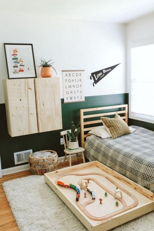 ideas de diseño de dormitorio para espacios pequeños HABITACIONES INFANTILES Fotos E Ideas De Decoracin